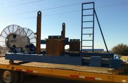 Fabrication – Oil Field